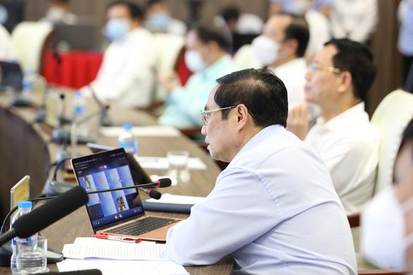 VNPT đưa công nghệ góp phần vào chiến dịch chống COVID-19 - Ảnh 1.