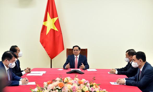CH Czech nhượng lại 500.000 liều vắc xin COVID-19 cho Việt Nam - Ảnh 1.