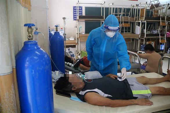 Sở Y tế TP.HCM cập nhật hướng dẫn chăm sóc người mắc COVID-19 tại nhà - Ảnh 1.