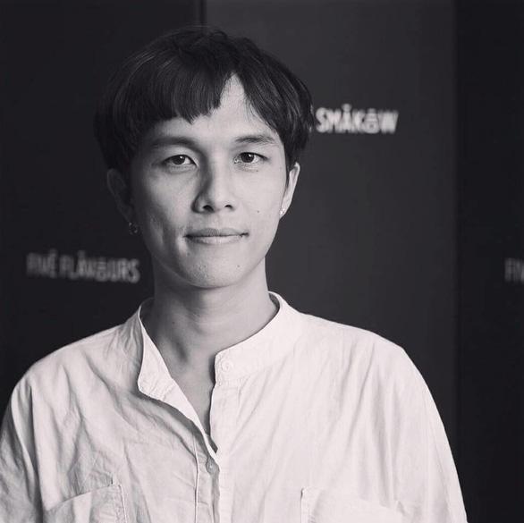 2 phim Việt tham gia chợ dự án ở Liên hoan phim quốc tế Busan 2021 - Ảnh 4.