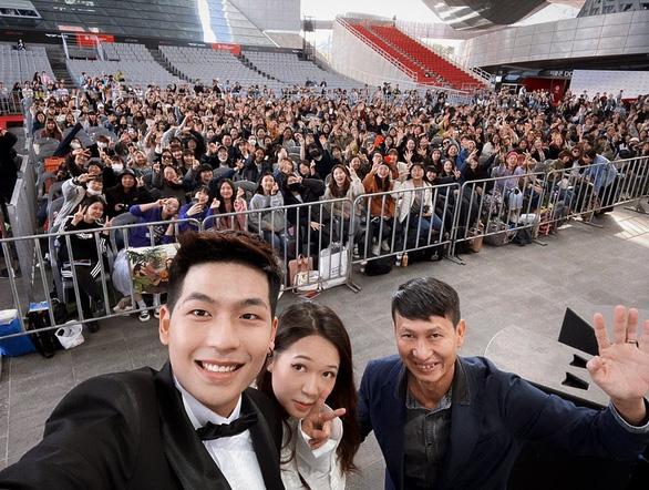 2 phim Việt tham gia chợ dự án ở Liên hoan phim quốc tế Busan 2021 - Ảnh 3.
