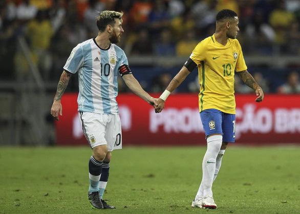 Dải ngân hà của PSG sẽ thế nào khi có Messi? - Ảnh 1.