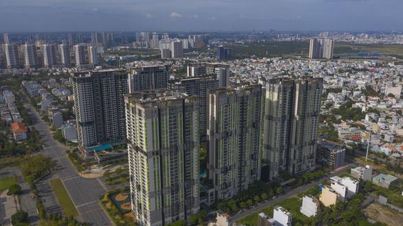 Đề nghị giảm lãi suất, không chuyển nhóm nợ xấu hơn với khoản vay bất động sản đến hạn - Ảnh 1.