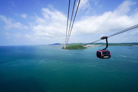 Nam Phú Quốc - điểm đến du lịch và đầu tư đẳng cấp - Ảnh 3.