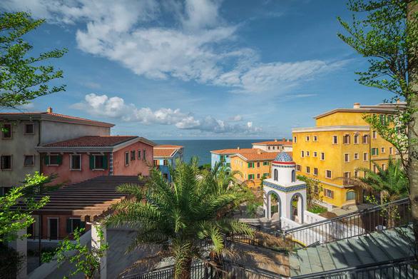 Nam Phú Quốc - điểm đến du lịch và đầu tư đẳng cấp - Ảnh 4.