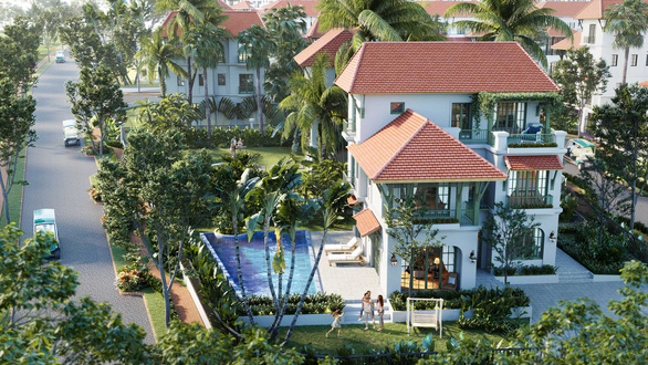 Nam Phú Quốc - điểm đến du lịch và đầu tư đẳng cấp - Ảnh 5.