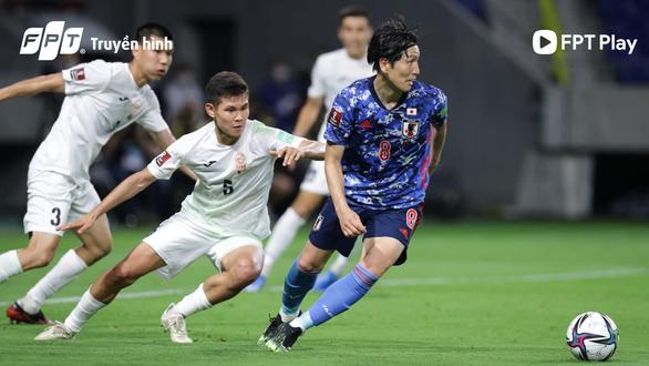Cơ hội nào cho Việt Nam ở bảng B vòng loại thứ 3 World Cup 2022 - Ảnh 2.