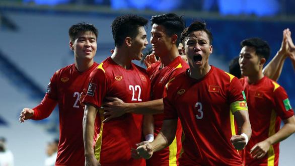 Quế Ngọc Hải trả lời phỏng vấn FIFA: Tất cả người Việt Nam đều mơ về World Cup - Ảnh 1.