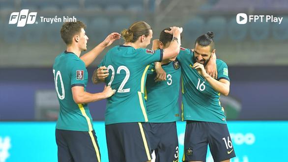 Cơ hội nào cho Việt Nam ở bảng B vòng loại thứ 3 World Cup 2022 - Ảnh 3.