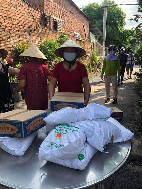 Lâm Vũ đưa hành trình thiện nguyện vào MV Người Sài Gòn - Ảnh 5.