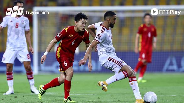Cơ hội nào cho Việt Nam ở bảng B vòng loại thứ 3 World Cup 2022 - Ảnh 4.