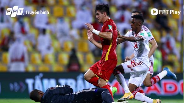 Cơ hội nào cho Việt Nam ở bảng B vòng loại thứ 3 World Cup 2022 - Ảnh 1.
