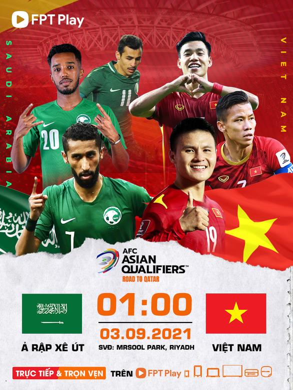 Cơ hội nào cho Việt Nam ở bảng B vòng loại thứ 3 World Cup 2022 - Ảnh 5.