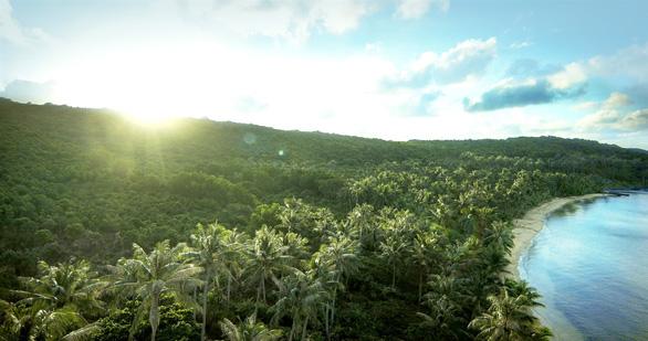 Nam Phú Quốc - điểm đến du lịch và đầu tư đẳng cấp - Ảnh 1.