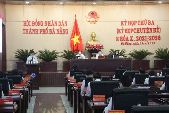 Đà Nẵng có thêm 2 phó chủ tịch UBND thành phố - Ảnh 2.