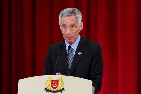 Thủ tướng Singapore kiện blogger, được bồi thường hơn 275.000 USD - Ảnh 1.