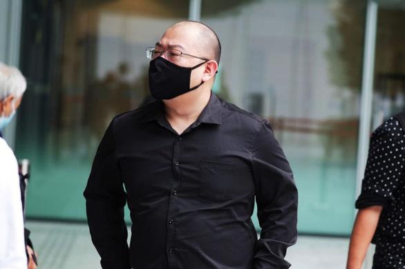 Thủ tướng Singapore kiện blogger, được bồi thường hơn 275.000 USD - Ảnh 2.