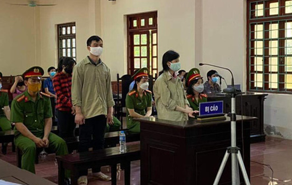 Trưởng đoàn thanh tra Bộ Xây dựng tại Vĩnh Phúc lãnh án 15 năm tù - Ảnh 1.