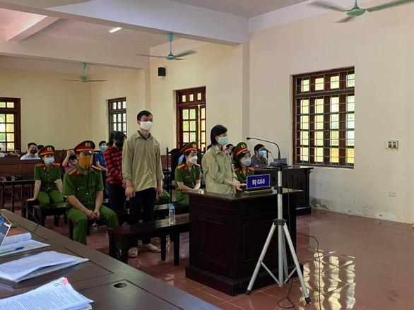 Trưởng đoàn thanh tra Bộ Xây dựng tại Vĩnh Phúc bị đề nghị 15-16 năm tù - Ảnh 1.
