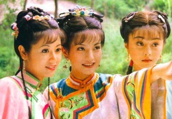 Phim kinh điển của Triệu Vy được lục lại sau 2 tuần cô mất tích - Ảnh 2.