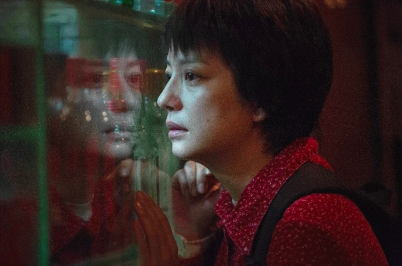 Phim kinh điển của Triệu Vy được lục lại sau 2 tuần cô mất tích - Ảnh 3.