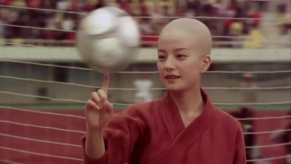 Phim kinh điển của Triệu Vy được lục lại sau 2 tuần cô mất tích - Ảnh 5.