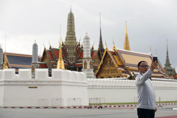 Bangkok mở cửa cho du khách đã tiêm phòng vào tháng 10 - Ảnh 1.
