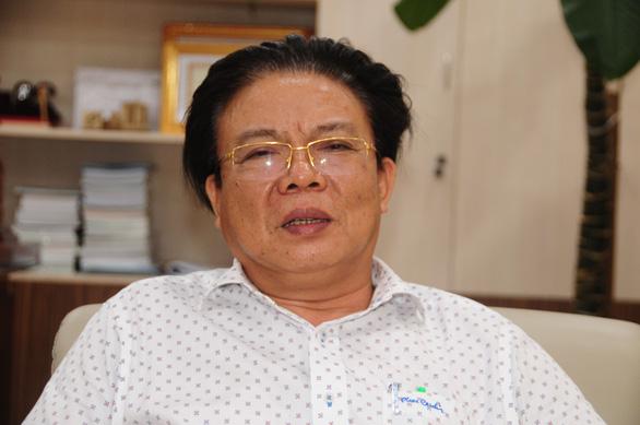Bị yêu cầu giải trình việc luân chuyển giáo viên, giám đốc Sở GD-ĐT Quảng Nam nói gì? - Ảnh 1.