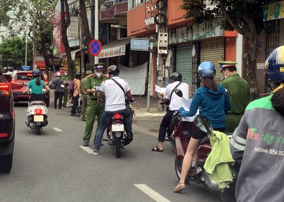 Vũng Tàu: Bỏ quy định cấp cứu phải xin phép phường, xã - Ảnh 1.