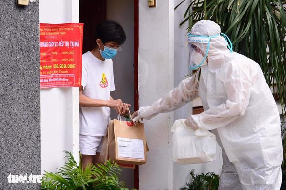 Bản tin sáng 10-9: 571.000 ca mắc, 335.000 người khỏi bệnh trong đợt dịch thứ 4 - Ảnh 1.