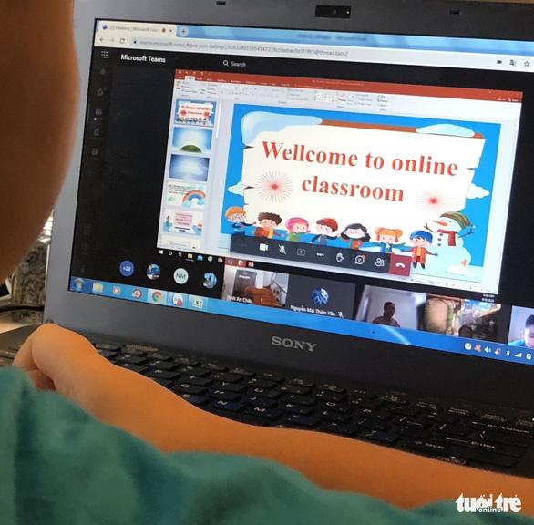 Học online: Làm gì khi con nói con không muốn học nữa? - Ảnh 1.