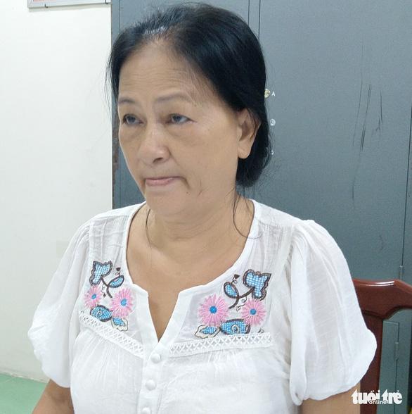 Bắt bà Lê Thị Kim Phi vì sử dụng Facebook kết bạn tổ chức phản động lật đổ chính quyền - Ảnh 1.