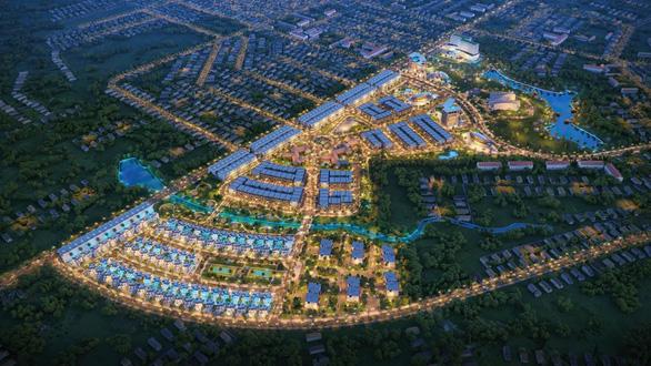 Đô thị chữa lành đầu tiên tại Việt Nam thu hút giới đầu tư - Ảnh 1.