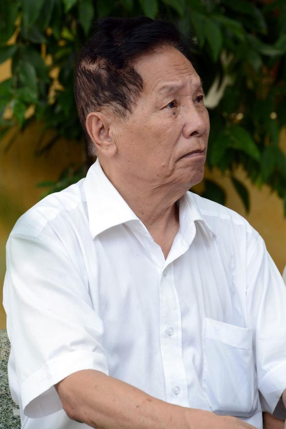Nhà văn Lê Thành Chơn ra đi trong những ngày dịch bệnh - Ảnh 1.