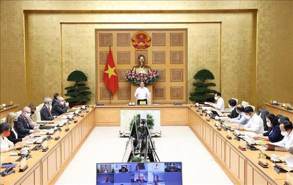 Thủ tướng Phạm Minh Chính: Thành công của các doanh nghiệp FDI cũng là thành công của Việt Nam - Ảnh 1.