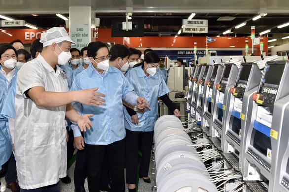 Thủ tướng Phạm Minh Chính: Thành công của các doanh nghiệp FDI cũng là thành công của Việt Nam - Ảnh 2.