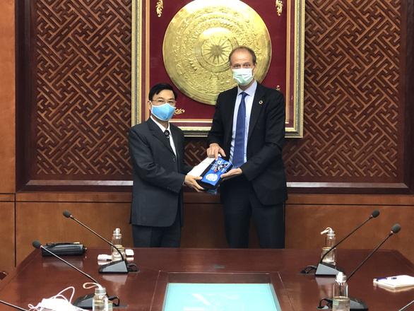 Việt Nam sẽ tiếp nhận 25 triệu USD từ Hàn Quốc để khắc phục hậu quả bom mìn sau chiến tranh - Ảnh 1.