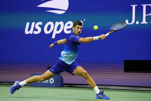 Djokovic vào chung kết Giải Mỹ mở rộng 2021, chuẩn bị vượt mặt Nadal và Federer - Ảnh 2.