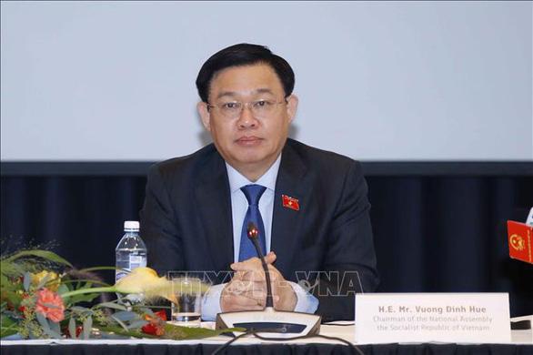 Slovakia tặng Việt Nam 100.000 liều vắc xin AstraZeneca - Ảnh 1.