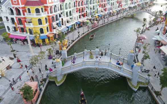 Vùng xanh Phú Quốc sắp đón khách quốc tế - Ảnh 1.