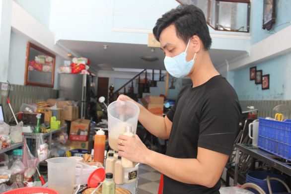 Đà Nẵng cho mở thêm các dịch vụ ở vùng xanh - Ảnh 1.
