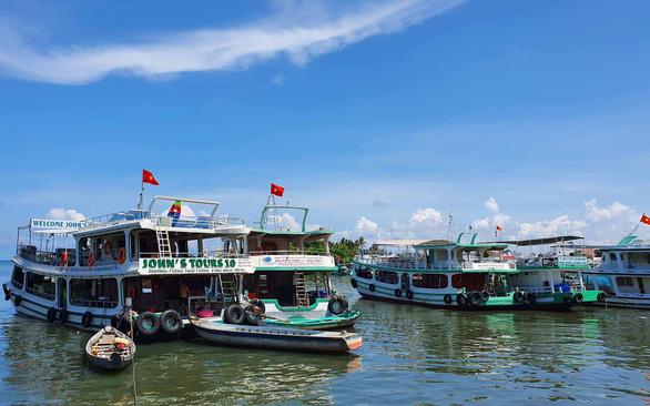 Vùng xanh Phú Quốc sắp đón khách quốc tế - Ảnh 2.