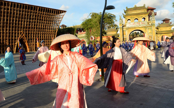 Phú Quốc thí điểm đón khách quốc tế: Cần sản phẩm du lịch cạnh tranh - Ảnh 1.