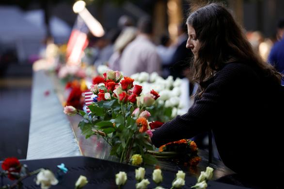 Tài liệu của FBI không chứng minh được Saudi Arabia dính líu đến vụ 11-9 - Ảnh 1.
