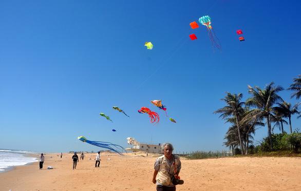 Bà Rịa - Vũng Tàu: Thí điểm cho 4 cơ sở du lịch lớn ở vùng xanh đón khách nội địa - Ảnh 3.