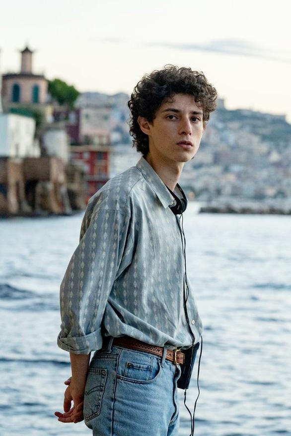 Phim về trải nghiệm phá thai đau đớn giành Sư tử vàng tại Liên hoan phim Venice - Ảnh 4.