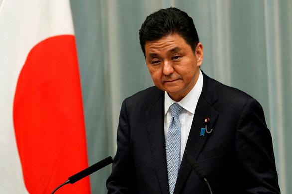 Nhật nghi tàu ngầm Trung Quốc tới gần đảo phía nam - Ảnh 1.