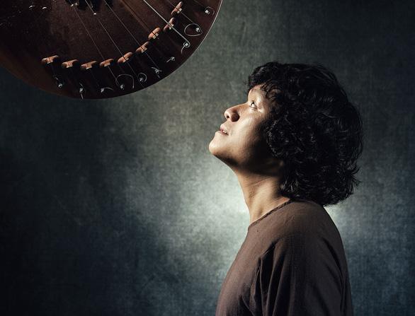 Cuộc điền dã âm nhạc của Ngô Hồng Quang - Ảnh 1.