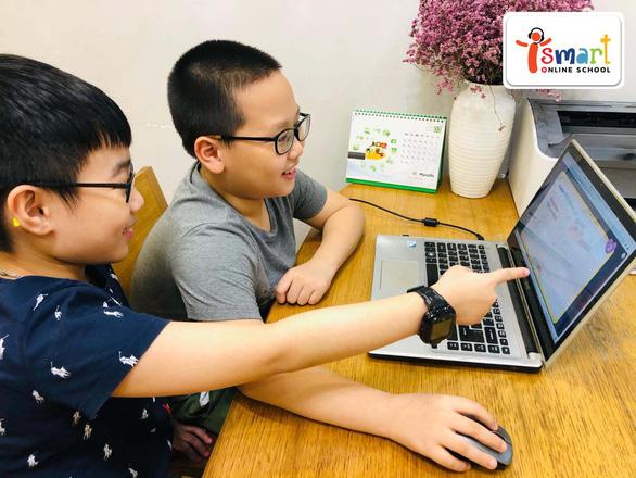 Ra mắt Trường dạy tiếng Anh qua môn Toán và Khoa học lớn hàng đầu Việt Nam - Ảnh 1.