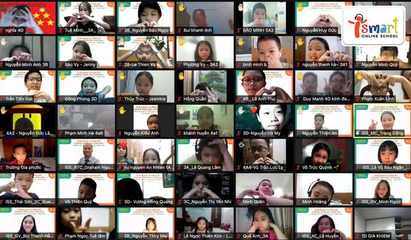 Ra mắt Trường dạy tiếng Anh qua môn Toán và Khoa học lớn hàng đầu Việt Nam - Ảnh 2.